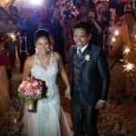 Miriam Roberto wedding
